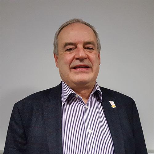 Dr Brian Craig
